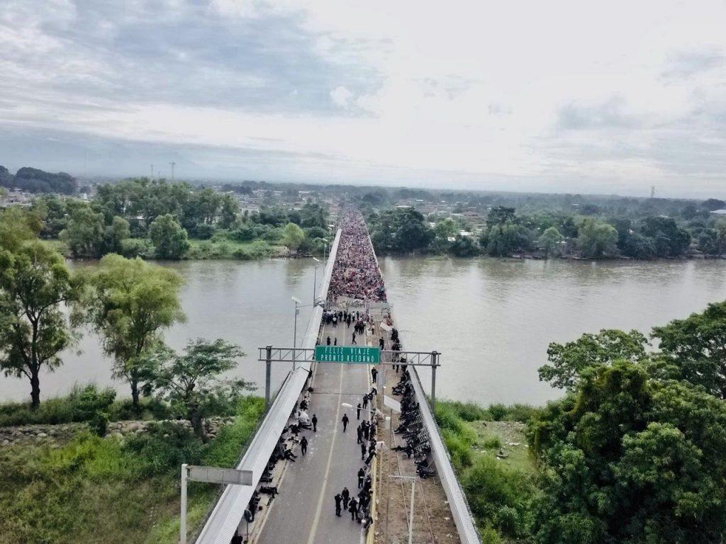 Suchiate-Ayutla gabriela rios