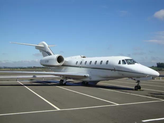 UniversalBrasil-avion