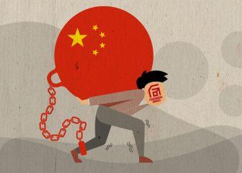 Un trueque soñado con China terminó en deuda de pesadilla para Venezuela