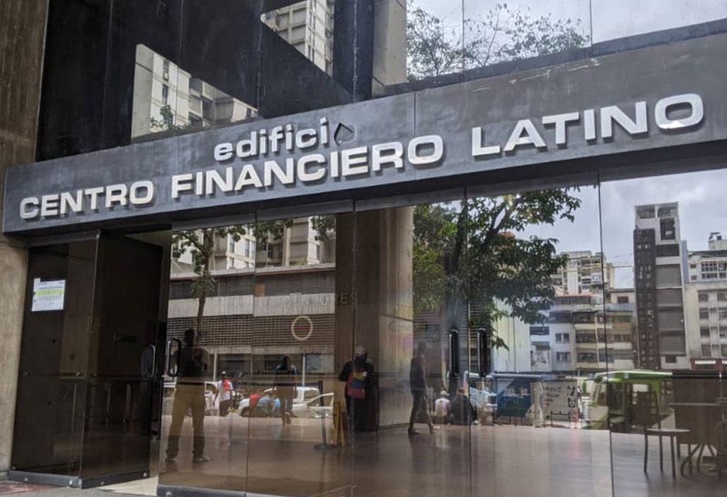 Centro-Financiero