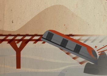 El tren chino del progreso descarriló en los Llanos