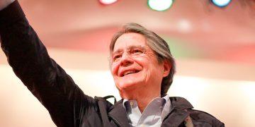 Guillermo Lasso, presidente de Ecuador, mencionado en los Pandora Papers